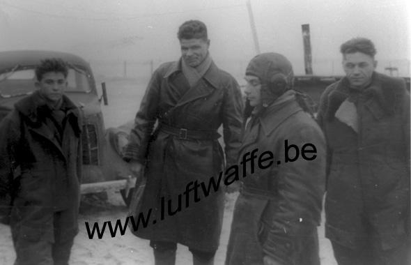 SP-Captured crew. Crimea 41-42 (77.4)