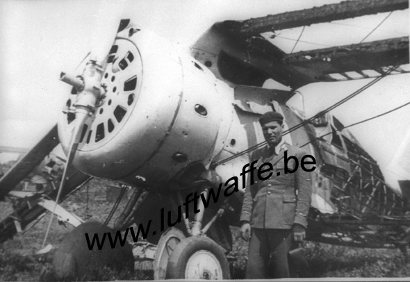SP-I-15 in Bessarabia 41 (AR79)