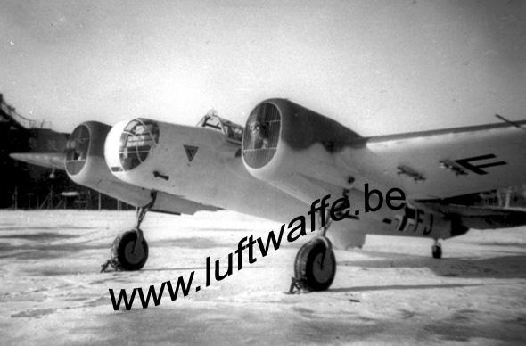 SP-SB-2. Lufdienst (WL45)