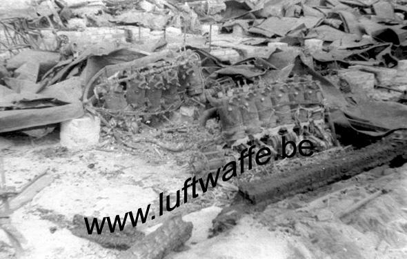 SP-Shot down Kowno. June 41 (WL78)
