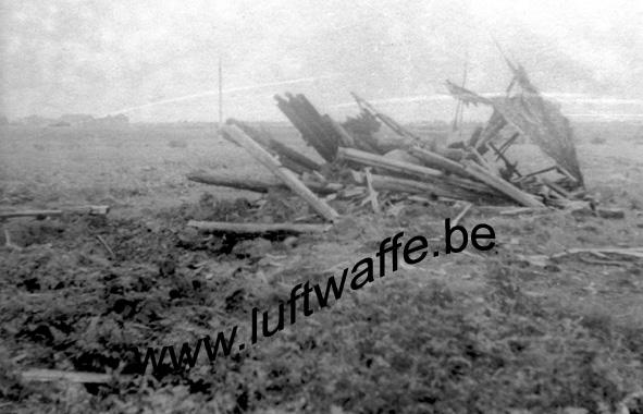 SP-Shot down Rodebach 22.06.41 (WL78)