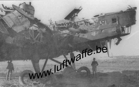 SP-TB-3. Bessarabia 41 (AR64)