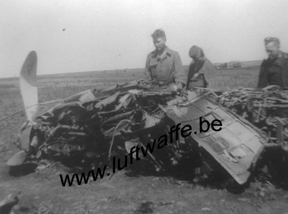 SP-wreck (LW10)