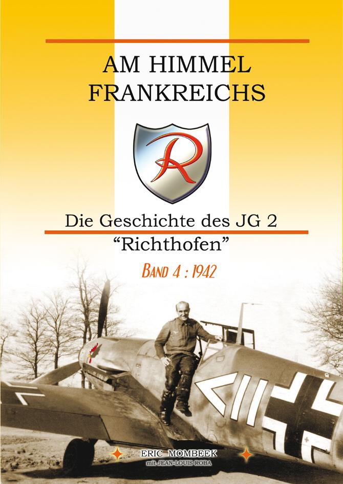 JG 2 Band 4