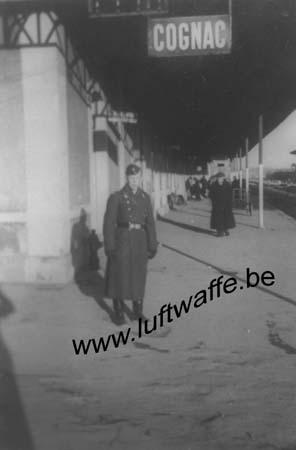 F-16100 Cognac. 1942. Quai de la gare (WL358)