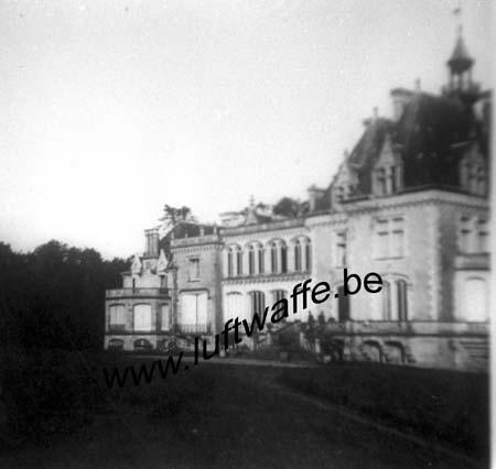 F-50100 Cherbourg. 42. Château de Pépinvast (WL359)
