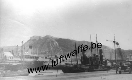 F-50100 Cherbourg. Mai 40 (3) (WL326)