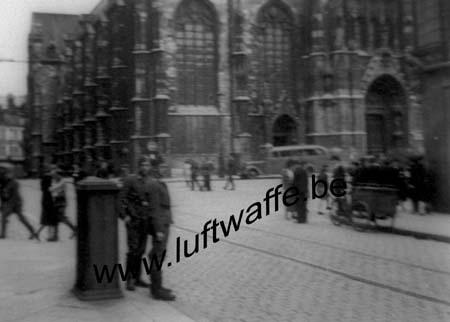 F-59000 Lille. 1940 (WL577)