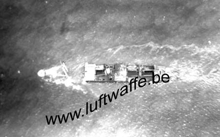 F-59140 Dunkerque (1). Juin 40 (WL447)