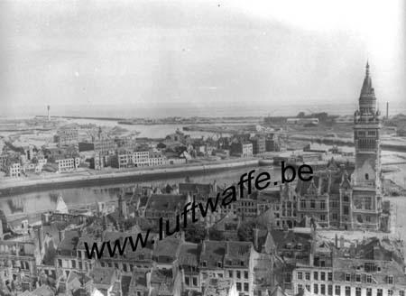 F-59140 Dunkerque. Mai 1945 (AR146)