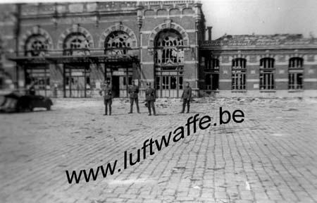F-59440 Avesnes. Mai 40. Gare (1) (WH77)
