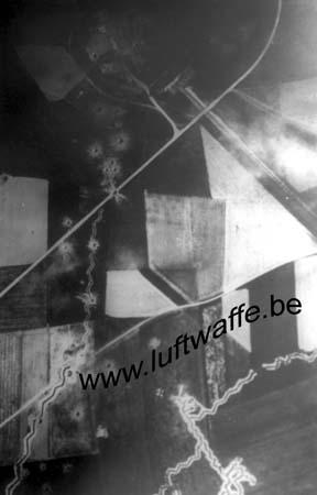 F-59600 Maubeuge (secteur). Mai 40. Bunkers attaqués (WL480)