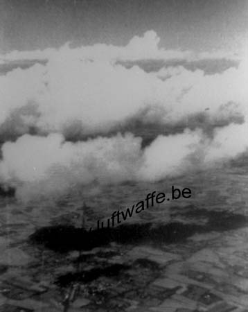 F-59660 Merville. 1940. Vue du ciel (WL310)