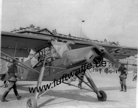 F-75000 Paris. Juin 40. Fi 156.