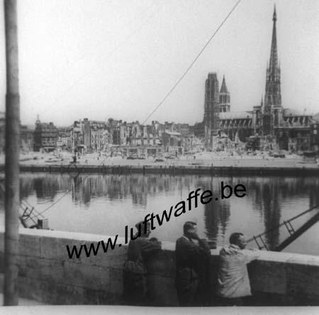 F-76000 Rouen. Juillet 1940 (WL247)
