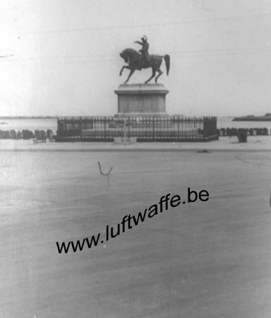 F-76600 Le Havre. 1940 (WL326)