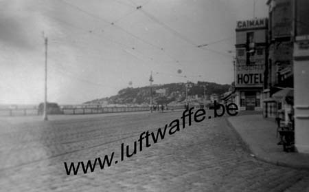 F-76600 Le Havre. 40-41 (2) (WL326)