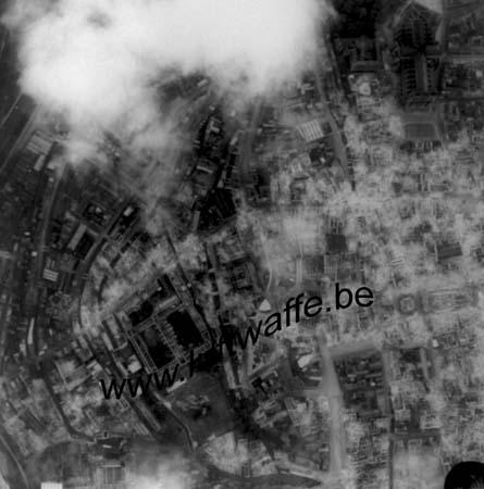F-80000 Amiens. 19 mai 40. Vue aérienne (WL482)