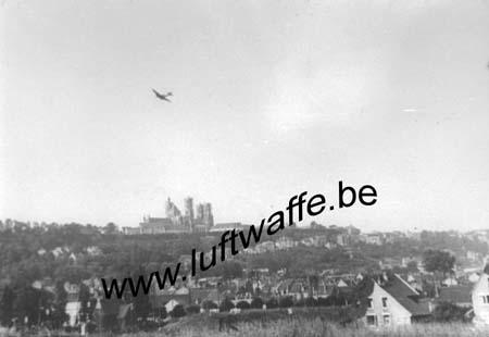 F-02000 Laon. Mai 40 (WL303)