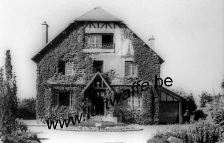 F-02840 Athies. 1942. Quartier des officiers (WL15)