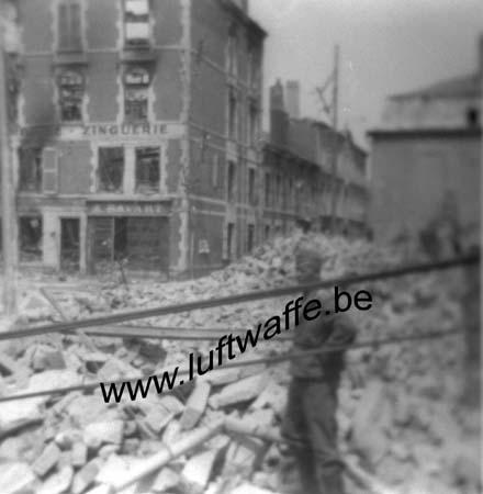 F-08000 Charleville. Bombardement. Mai 40 (WL246)