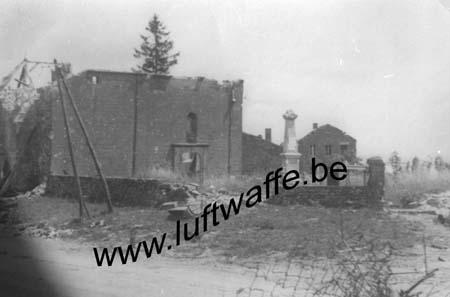 F-08390 Stonne. Ruines en mai 40 (1) (WH30)
