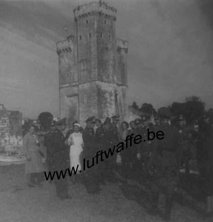 F-17000 La Rochelle. 1940 (sept.) (2) (B153)