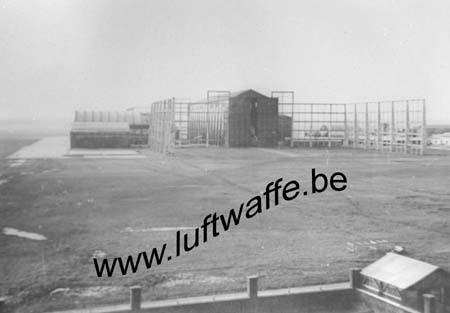 F-17100 Rochefort. 1941. Hangar pour dirigeables (77.65)